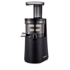 Hurom HAA 3rd Generation Slow Juicer Black
