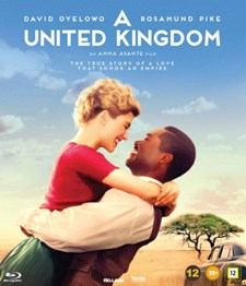 A United Kingdom (Blu-ray)