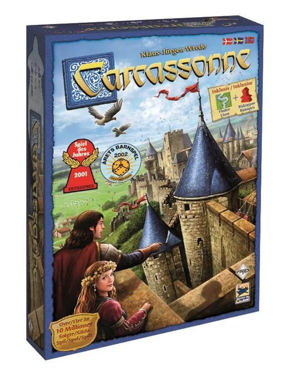 carcassonne spel