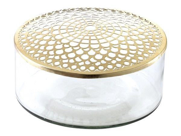 A Simple Mess Vas Kathinka D 20 cm Glas - vaser