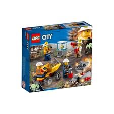 Gruvteam, LEGO City Mining (60184)
