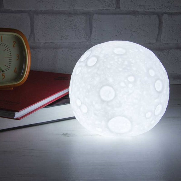 Moon Light - Lampe