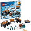 Arktisk mobil utforskningsbas, LEGO City Arctic Expedition (60195)