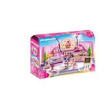 Cupcake-butik, Playmobil City Life (9080)