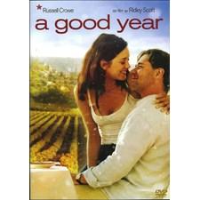 Ett bra år / A good year