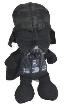 Darth Vader Mjukisdjur 25 cm, Star Wars