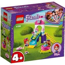 Valpelekeplass, LEGO Friends (41396)