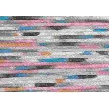Rico Fashion Cotton Spray DK Lanka Puuvilla 50g Pink Mix 003
