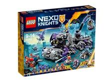 Jestron hirveä hyökkäystuhoaja, Lego Nexo Knights (70352)