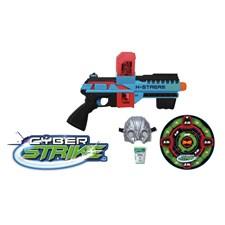 X-Stream 239, Slime Control, Cyber Strike