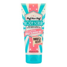 Dirty Works Buff Your Stuff Scrub 200ml