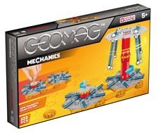 Geomag Mechanics, Magnetiskt set, 103 delar