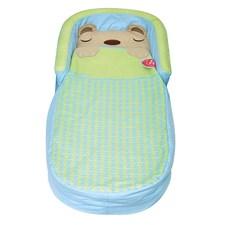 My First Ready Bed, Bear Hug, Worlds Apart
