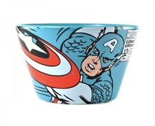 Marvel Frokostskål Captain America