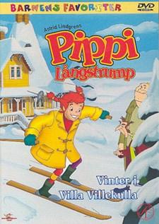Pippi - Vinter i Villa Villekulla