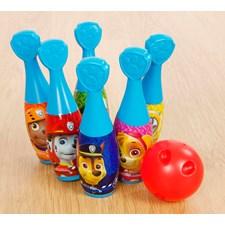 Novelty Shape Bowling Set, Paw Patrol
