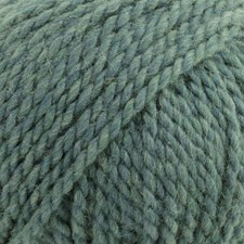 Drops, Andes Mix, Garn, Ullmiks, 100 g, Sjøgrønn 7130