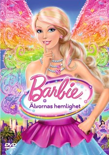 Barbie - Älvornas Hemlighet