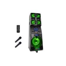 Megabox 8000, Karaoke-Anläggning, iDance