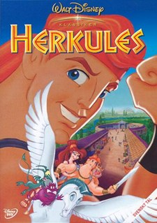 Disney Klassiker 35 - Herkules