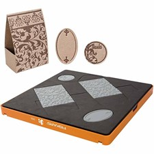 Fiskars Fuse® - Large Design Set, koko 30x30  cm, 1 kpl