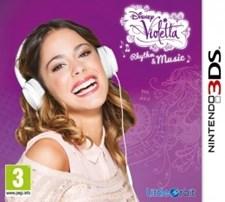 Violetta - Rythm & Music