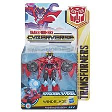 Cyberverse Warrior, Windblade, Transformers