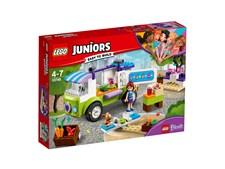 Mias ekologiska matmarknad, LEGO Juniors (10749)
