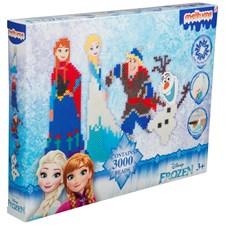 Frozen Meltums 3000 Beads, Disney Frost