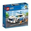 Polispatrullbil, LEGO City Police (60239)