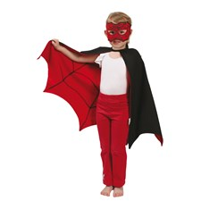 Spiderman/Batman, Kappe, 3-7 år