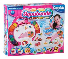 Artists Carry Case, Aquabeads