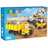 Builders Squad Box - 5 In 1, Clics
