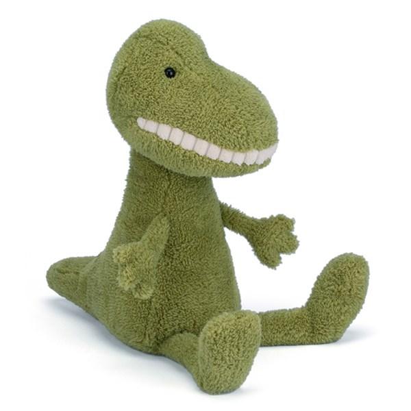 Toothy T-Rex  Jellycat - gosedjur