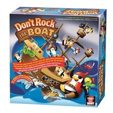 Don't rock the boat, Barnspel, WoW (SE/FI)