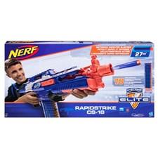 Nerf N'strike Elite Rapidstrike CS-18