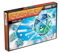 Geomag Panels, 180 osaa