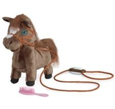 Trotting Ponny