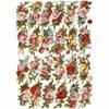 Kiiltokuvat, arkki 16,5x23,5 cm, 3 ark