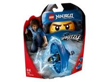 Jay – spinjitzumästare, LEGO Ninjago (70635)