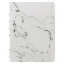 Filofax Notebook A5 Patterns Marble