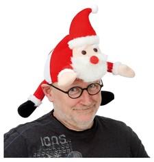 Joulupukin hattu