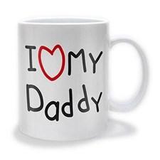 I Love My Daddy Kopp
