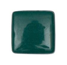 Jade mosaiikkilaatta, tumma turkoosi, 10 x 10 mm