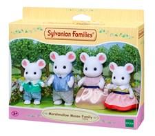 Familjen Marshmallowmus, Sylvanian Families