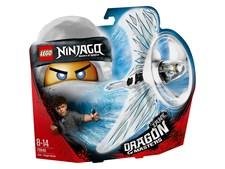 Zane – drakmästare, LEGO Ninjago (70648)
