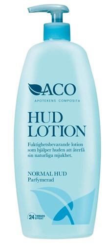 ACO Bodylotion parfym