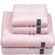 GANT Home Premium Terry Towel 100% Bomull 50x70 cm Nantucket Pink