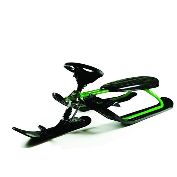 Stiga Snowracer FSR GT Grön - uteleksaker & sportleksaker