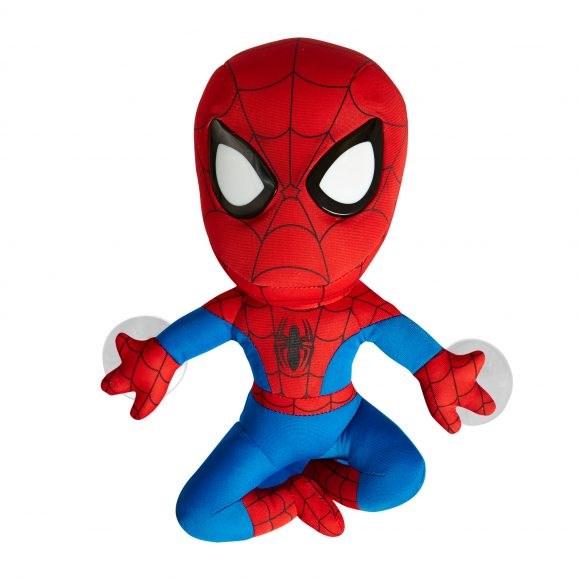 Go Glow Pal  nattlampa  Spiderman - barnlampor